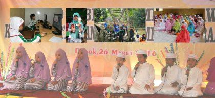 Para Generasi Qur'ani